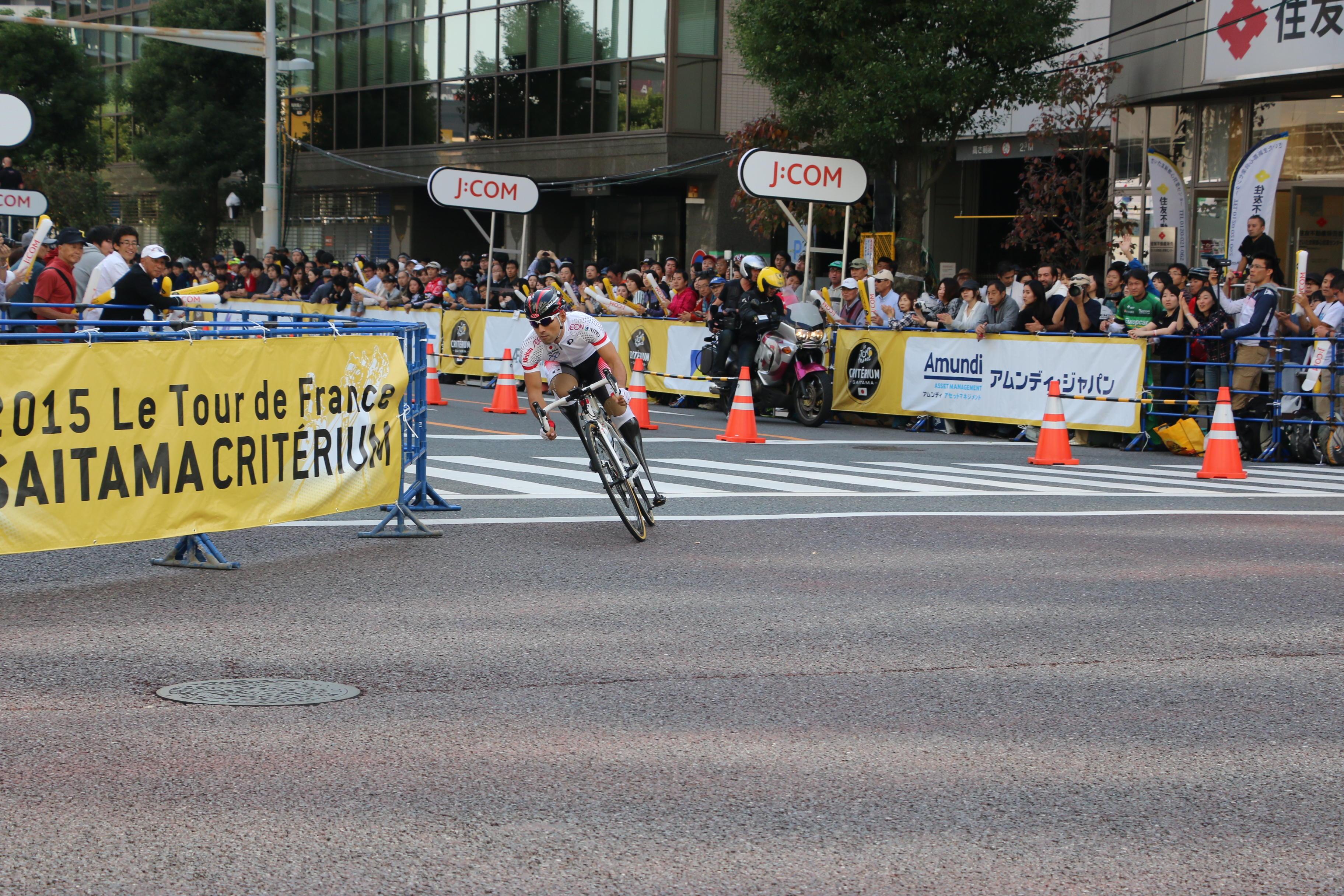 自転車競技|パラリンピック競技...