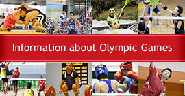 Information about Olympic Games